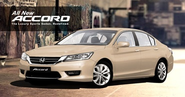 Honda Accord 2020 price in pakistan